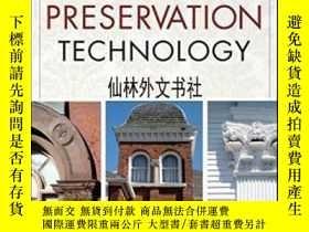 二手書博民逛書店【罕見】2008年出版 Historic Preservatio