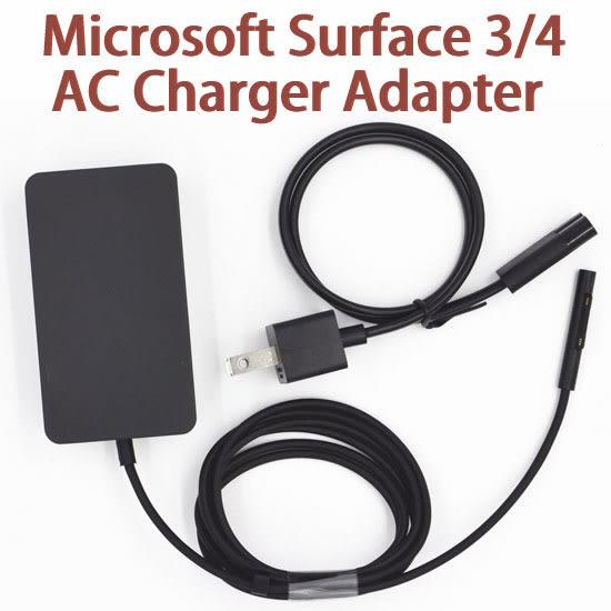 【65W 帶線充電器】微軟 Microsoft Surface GO/Pro 3 / Pro 4/Book 平板電腦 /充電器/變壓器/旅充/商檢合格-ZW
