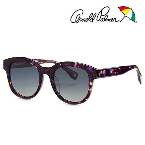 【花雨傘Arnold Palmer】女款偏光太陽眼鏡 AP11673-C045