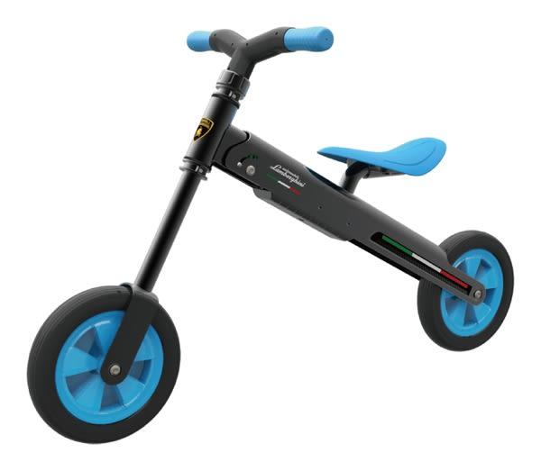 現貨1台【吉嘉食品】藍寶堅尼折疊式平衡滑步車 LMB-T700 [#1]{4713869700191}