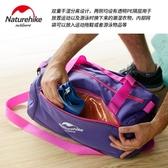 游泳包干濕分離女沙灘防水包大容量訓練健身背包泳衣收納包