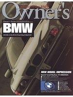 二手書博民逛書店《Owner s BMW (Tatsumimukku - Own