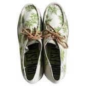 鐵拳 BEST BUDS 大麻葉帆布休閒鞋 DoughCreation
