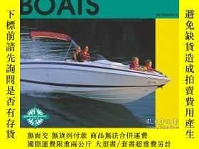 二手書博民逛書店Boats罕見(Transportation)-船(運輸)Y443421 Darlene Ruth Stil.