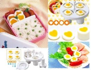 日本進口 Arnest 水煮蛋 模具組