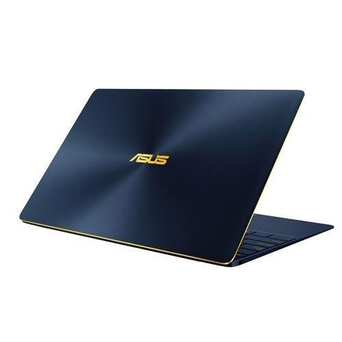 ASUS UX390UA-0121A7500U 皇家藍 筆記型電腦 福利品 送滑鼠+鼠墊
