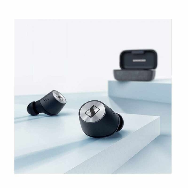 Sennheiser MOMENTUM True Wireless 2 主動式降噪耳機 M3IETW2 28小時續航 [2美國直購]