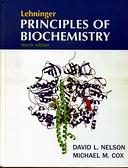 (二手原文書)Lehninger Principles of Biochemistry