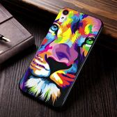 [Desire 830 硬殼] htc d830 D830X 手機殼 外殼 潮流獅子