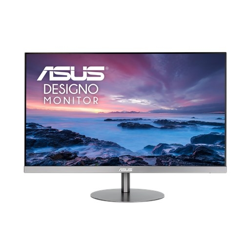 ASUS華碩 MZ279HL 27型IPS面板薄邊框廣視角液晶螢幕(低藍光/不閃屏/內建喇叭)【刷卡分期價】