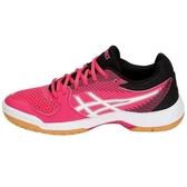 ASICS 亞瑟士 GEL-TASK 女排羽球鞋 (粉) 排羽鞋款 B754Y-700【 胖媛的店 】