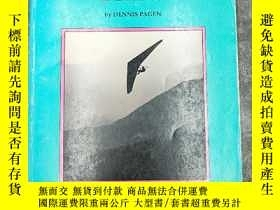二手書博民逛書店Performance罕見Flying: Hang Glidin