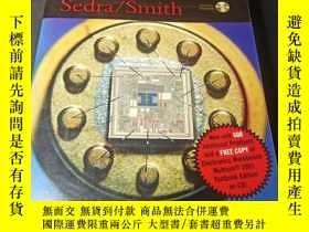二手書博民逛書店MicroelectronicCircuits- FOURTHEDITION罕見SADRA SMITHY319