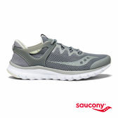 SAUCONY LITEFORM PROWESS 輕運動休閒鞋款-淺灰