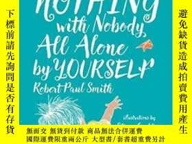 二手書博民逛書店How罕見To Do Nothing With Nobody All Alone By YourselfY36
