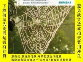 二手書博民逛書店Der罕見Weg zu Eco-Excellence: Nachhaltigkeit durch vernetzt