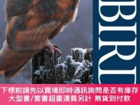 二手書博民逛書店Rspb罕見Complete Birds Of Britain & EuropeY255174 Rob Hum