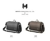 【補貨中】Matin Clever 140 FC 克萊爾折疊包 140  雙色可選 碳灰 M10065 / 咖啡 M10066【公司貨】