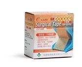 【醫康生活家】E-CARE 醫康醫療通氣膠帶(膚色) 有台1吋(2.5x920cm) (單入/盒)