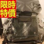 後背包-明星款韓風時尚皮革男女雙肩包-59ab24[巴黎精品]