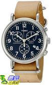 [105美國直購] Timex Weekender 手錶 Chronograph Watch