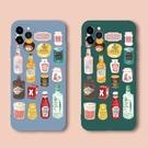 各品牌型號 手機殼訂製 iPhone×Samsung×OPPO×華為×小米×LG 歐美食物