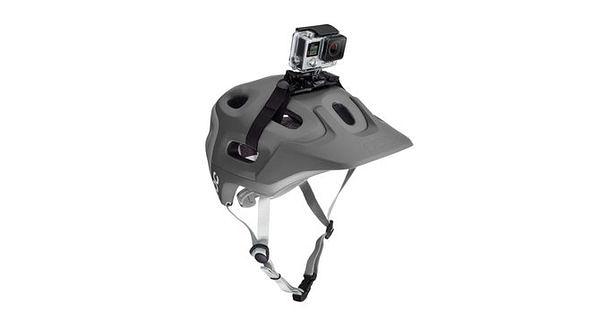 晶豪泰 分期0利率 GOPRO Vented Helmet Strap Mounts 頭盔帶 GVHS30 公司貨 掛載配件