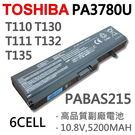 TOSHIBA PA3780U 6芯 日...