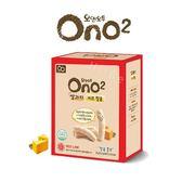 韓國 ONO2 寶貝優 起司加鈣糙米米棒25g[衛立兒生活館]