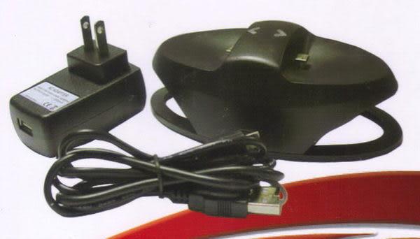 [哈GAME族]現貨 可刷卡 SONY PS4 無線控制器 專用  雙手把座充 2014最新款 可同時充兩支手把