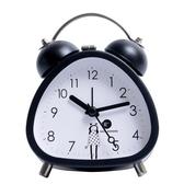 創意可愛個性小鬧鐘時鐘