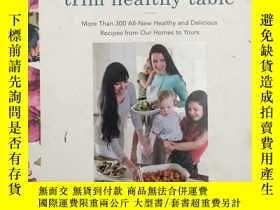 二手書博民逛書店Trim罕見Healthy Mama s Trim Health