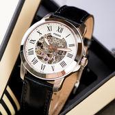 FOSSIL 英俊羅馬時尚機械錶 ME3101 熱賣中!