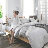 床包 / 雙人【爵色風華】含兩件枕套  60支純天絲  戀家小舖台灣製AAU201