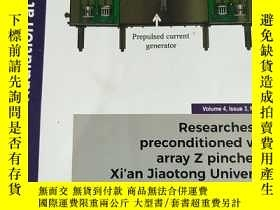 二手書博民逛書店Researches罕見on preconditioned wi