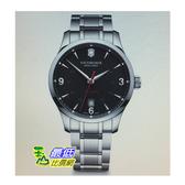 [COSCO代購] W121025 Victorinox 男錶 241669 40MM不鏽鋼錶殼