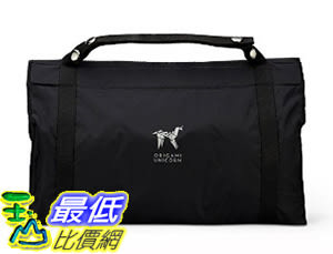 [106美國直購] Origami Unicorn OUTUO-SI-B 黑色 TUO 捲式旅行收納包 Travel Undergarment Organizer