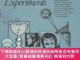 二手書博民逛書店Great罕見Scientific Experiments: Twenty Experiments That Ch