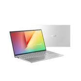 華碩 VivoBook X512JP-0198S1035G1 15吋無框超薄獨顯筆電(冰河銀)【Intel Core i5-1035G1 / 4GB / 512G SSD / W10】