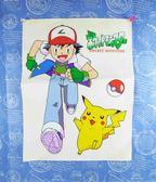 【震撼精品百貨】神奇寶貝_Pokemon~大貼紙-小智