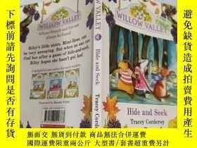 二手書博民逛書店willow罕見valley 柳樹谷..Y200392