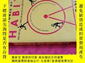 二手書博民逛書店【英文原版】The罕見Power of Habit( 如圖)Y25633 Charles Duhigg Ran