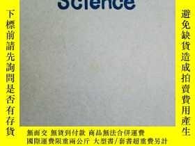 二手書博民逛書店Understanding罕見Science(英文原版 + 詞彙