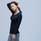 【MACACA】暖冬親柔天絲棉發熱衣(長版)-BRT3311(黑)(保暖//休閒/日常/運動生活)
