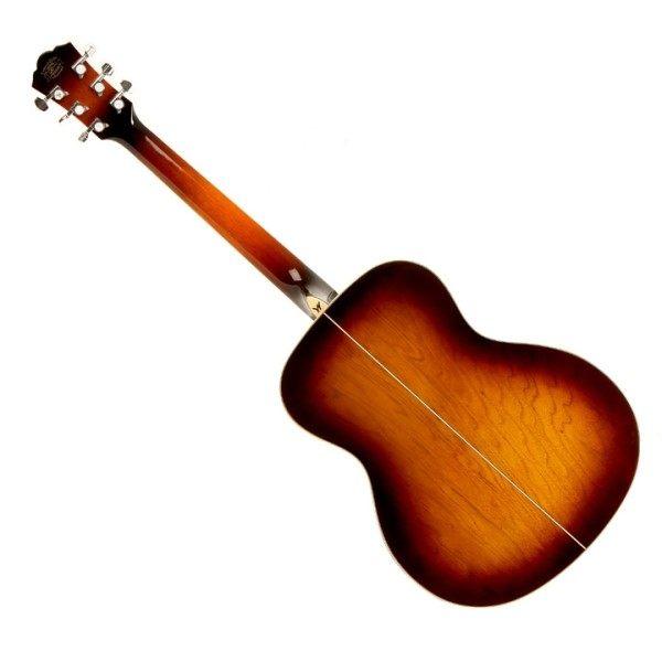 美國Washburn WMJ11S 單板民謠吉他【WMJ-11S/木吉他】
