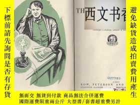 二手書博民逛書店1950年紐約出版,winifred罕見wise graham著