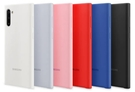Samsung Galaxy Note10+ 6.8吋 薄型背蓋 (矽膠材質) 手機殼 原廠配件