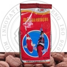 {台中水族} ALIFE-KOI FOOD-T359R 高級錦鯉飼料-經濟育成 5公斤-紅大粒 特價--金魚 池塘魚類適用