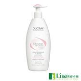 Ducray護蕾極護滋潤身體乳 贈體驗品 長效性的保濕、滋養、舒緩配方