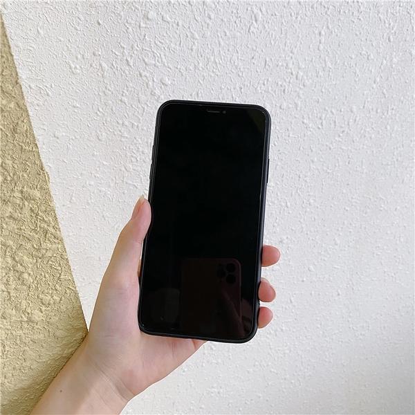 恐龍手套可愛女孩 適用 iPhone12Pro 11 Max Mini Xr X Xs 7 8 plus 蘋果手機殼